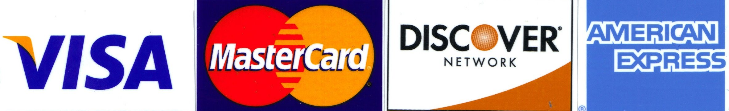Credit Card Sales for Registration and Meals